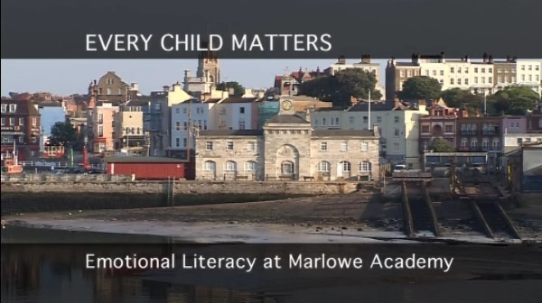 Every Child Matters – Emotional Literacy at Marlowe Academy