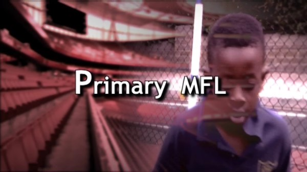 Primary MFL – Bienvenue à Arsenal