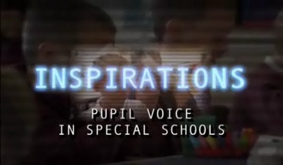 Pupil Voice in Special Schools