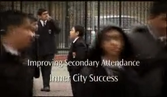 Improving Secondary Attendance – Inner City Success