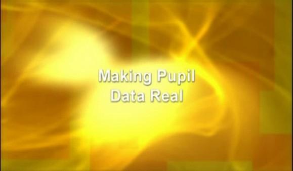 Making Pupil Data Real