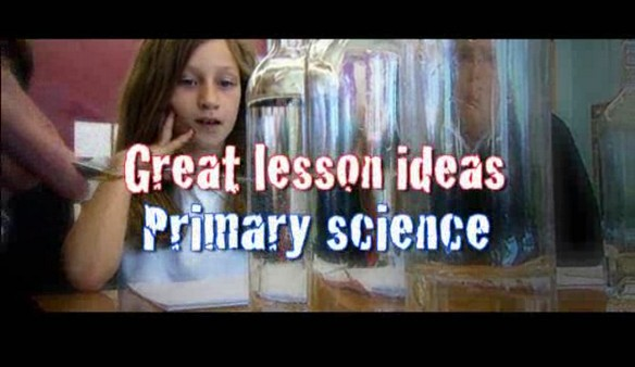 Primary Science: Light and Sound Activities