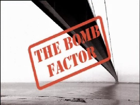KS3/4 Citizenship – The Bomb Factor – Nuclear Weapons