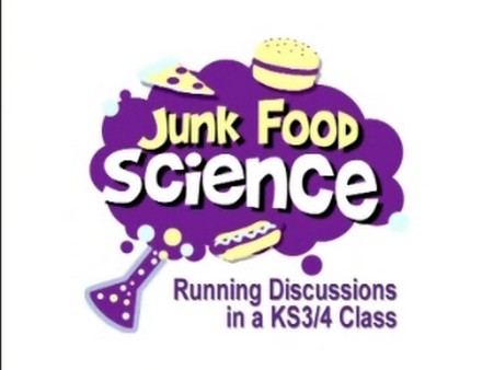 Running Discussions in a KS3/4 Class