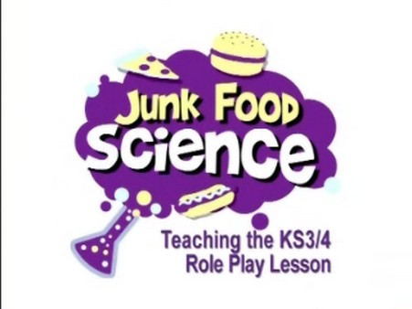 Teaching the KS3/4 Role Play Lesson