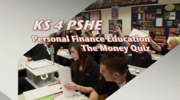 The Money Quiz