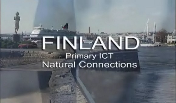 Primary ICT – Natural Connections