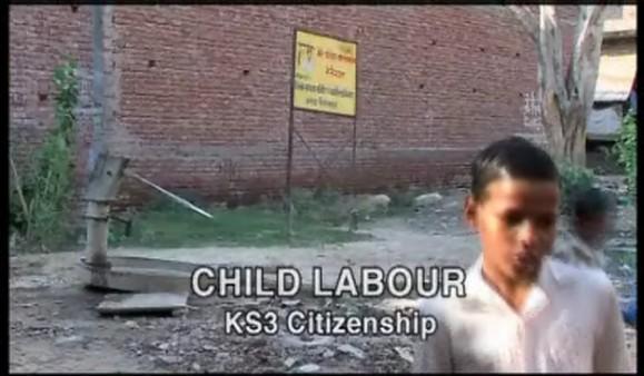KS3 Citizenship – Child Labour