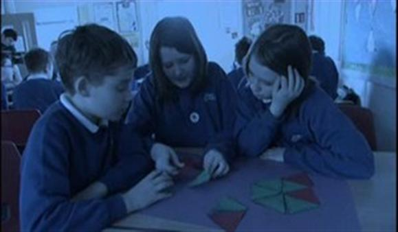 Assessment for Learning – Secondary Maths and English – APP in Action