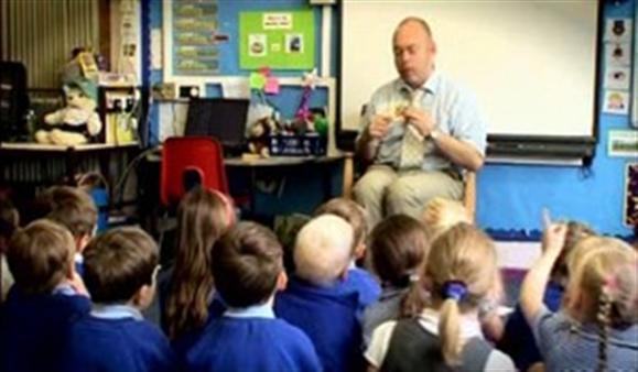 International Partnerships – School Leadership in the UK
