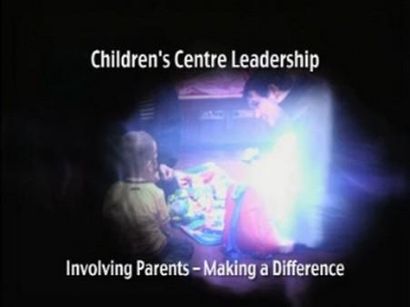 Leadership – Parent Voice