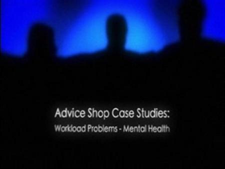 Advice Shop Web Clips