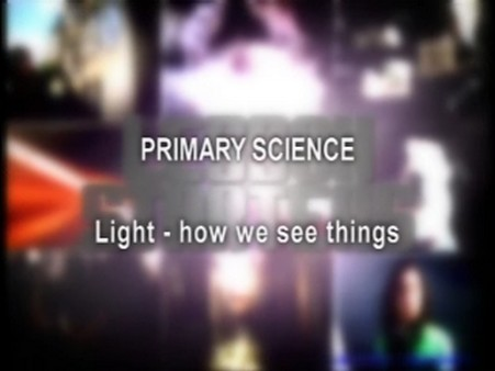 How We See Light