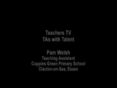 TAs with Talent