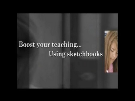 Using Sketchbooks