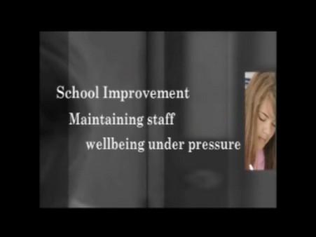 Maintaining Staff Wellbeing Under Pressure