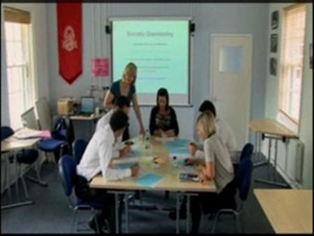 CPD Package – Middle Leaders – Managing Collaboration> (Clip from W/4134/004/A)