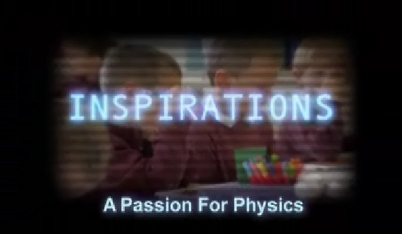 A Passion for Physics