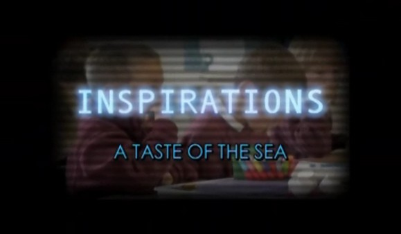 A Taste of the Sea
