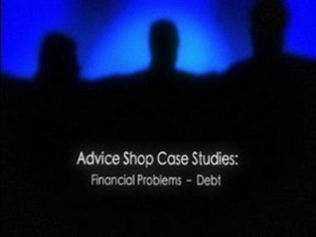 Advice Shop Web Clips