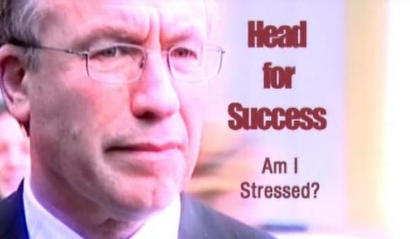 Am I Stressed?