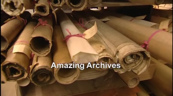 Amazing Archives