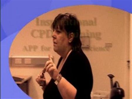 APP for Primary Science – The Big Stink with Deborah Herridge