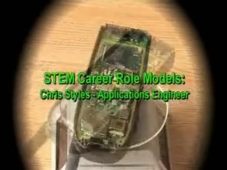 Applications Engineer