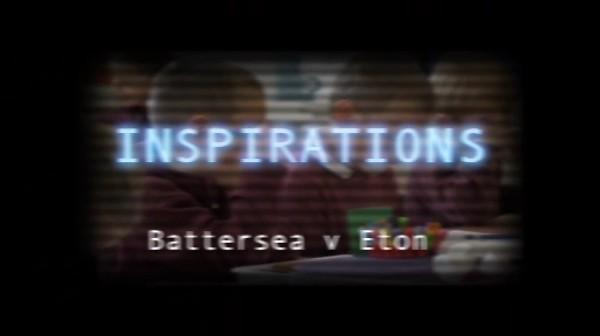 Battersea v Eton