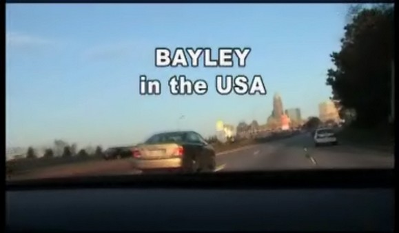 Bayley in the USA