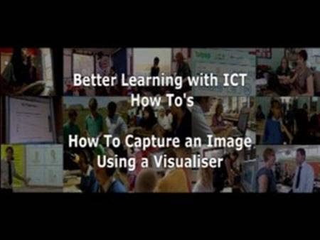 Better Learning with ICT – How To's