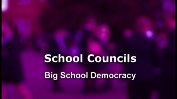 Big School Democracy