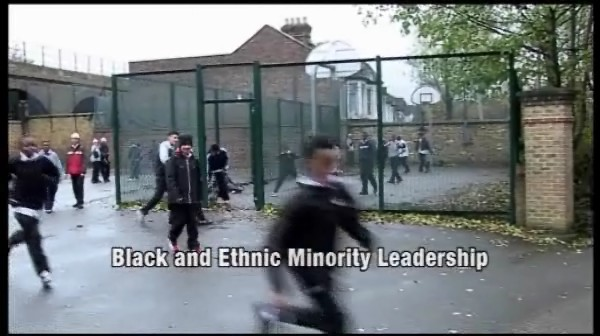 Black and Ethnic Minority Leadership – Going for Headship