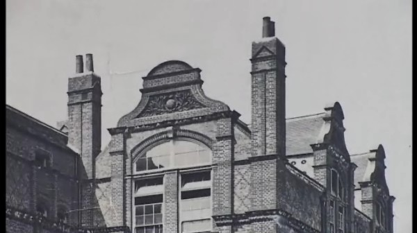 Bonner Street Primary School, London