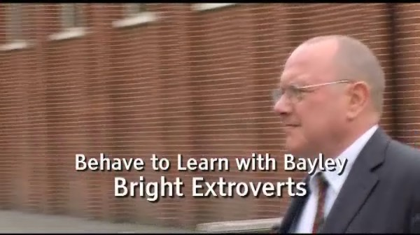 Bright Extroverts