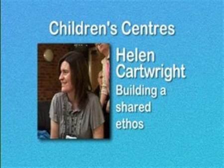 Children's Centres