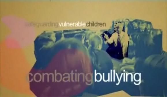 Combating Bullying