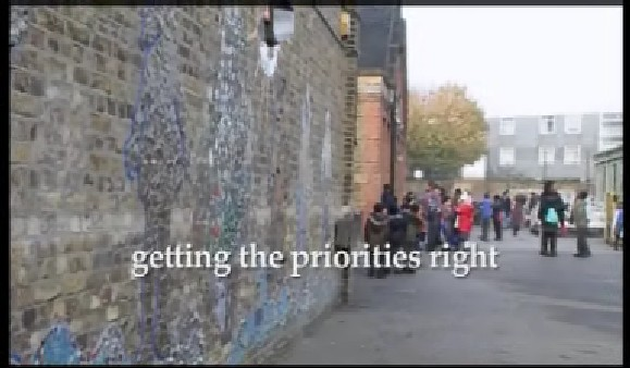 Continuing Professional Development – Primary – Getting the Priorities Right