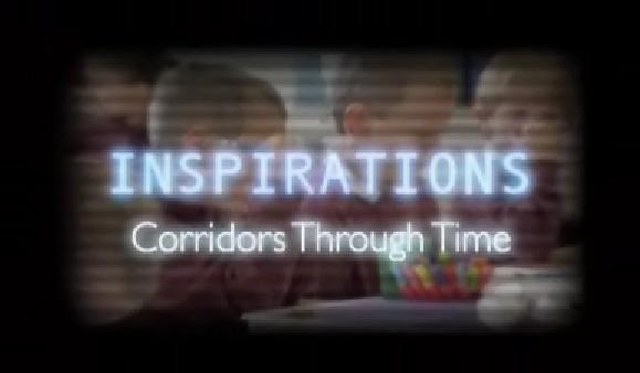 Corridors Through Time