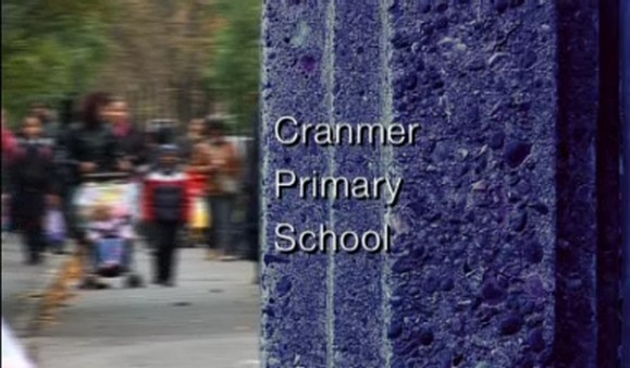 CPD for the Wider Workforce – Cranmer Primary School