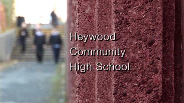CPD for the Wider Workforce – Heywood Community High School