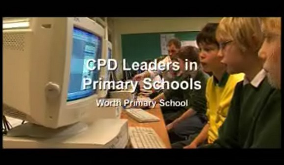 CPD Leaders in Primary Schools – Worth Primary School