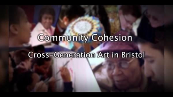 Cross-Generation Art in Bristol