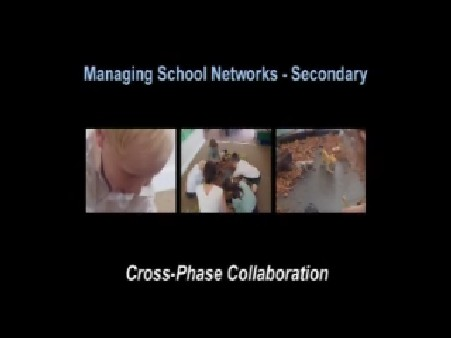 Cross-Phase Collaboration (Secondary)