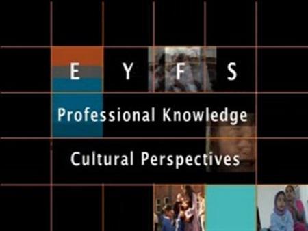 Cultural Perspectives (Amita Gupta)