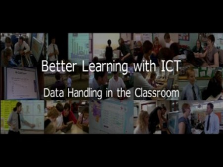Data Handling in the Classroom