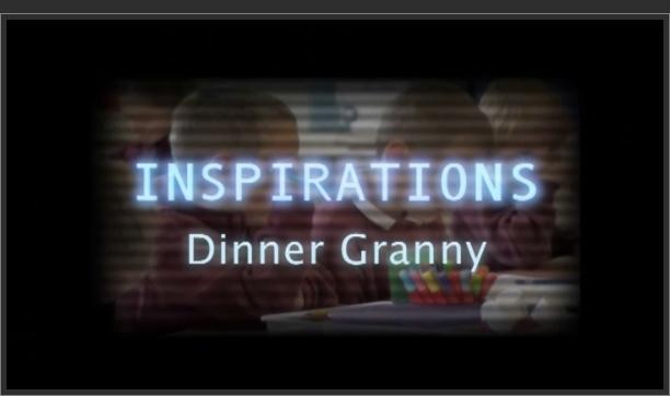 Dinner Granny
