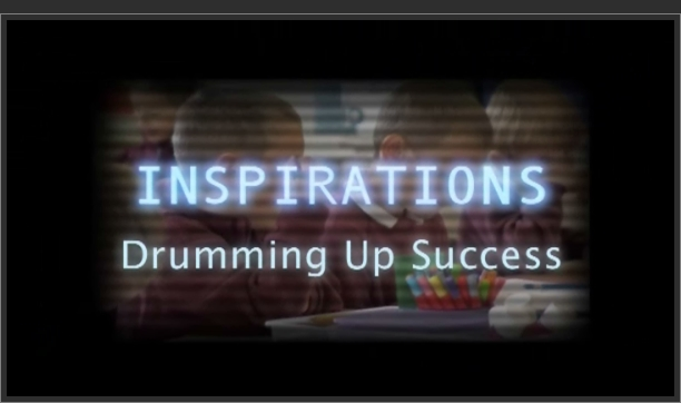 Drumming Up Success