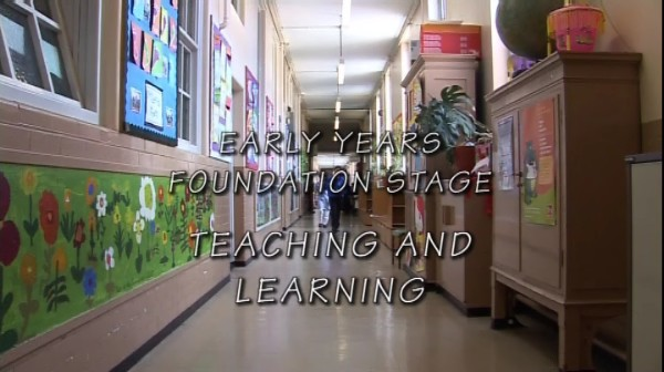 Early Years Foundation Stage Teaching and Learning