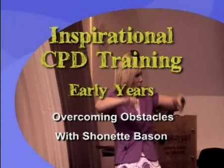 Early Years – Overcoming Obstacles with Shonette Bason